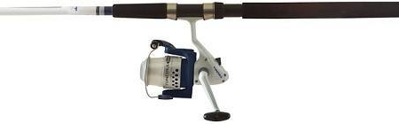 Okuma Tundra Surf Spinning Combo Review