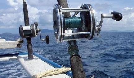 Saltwater Fishing Tips